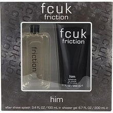 Load image into Gallery viewer, French Connection Gift Set Fcuk Friction French - BEAUTY PRICE MATCH