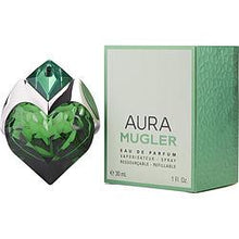 Load image into Gallery viewer, Aura Mugler Thierry Mugler EDP Refillable - Price Match Guaranteed
