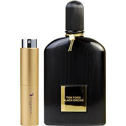 Tom Ford Black Orchid EDP Spray .27 Oz