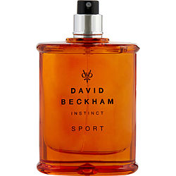 David Beckham Instinct Sport David Beckham Edt Spray - BEAUTY PRICE MATCH
