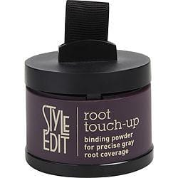 Brunette Beauty Root Touch Up Powder For Brunettes  Dark Brown - BUY BEAUTY PRODUCTS