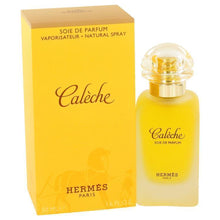 Load image into Gallery viewer, HERMES HERMES | CALECHE  Hermes Soie De Parfum Spray 1.7 oz| Price Match Guaranteed™ - Price Match Guaranteed
