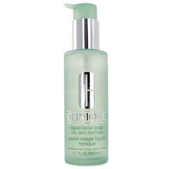 Clinique Liquid Facial Soap Oily Skin Formular 6F39| Price Match Guaranteed™ - Price Match Guaranteed