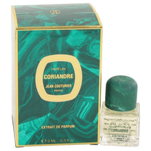 Load image into Gallery viewer, CORIANDRE by Jean Couturier Extrait De Perfume .3 oz| Price Match Guaranteed™ - Price Match Guaranteed