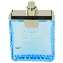 Load image into Gallery viewer, VERSACE  Versace Man Eau Fraiche EDT Spray (Tester) 3.4 - BEAUTY PRICE MATCH
