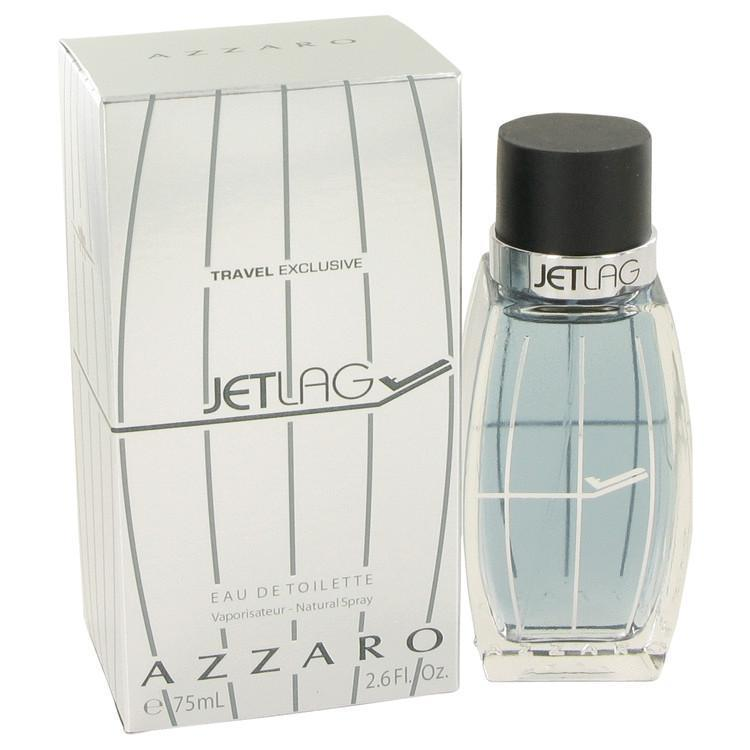 Azzaro Jetlag Azzaro EDT 2.6 oz | BACK IN - Price Match Guaranteed