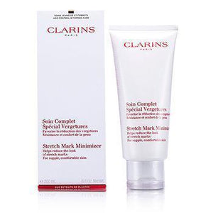 Clarins Stretch Mark Minimizer | BACK IN STOCK| Price Match Guaranteed™ - Price Match Guaranteed