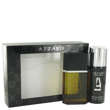 Load image into Gallery viewer, AZZARO  Azzaro Gift Set  3.4 oz EDT  + 5.1 oz Deodorant  | - BUY BEAUTY PRODUCTS