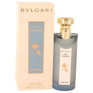 Bvlgari Eau Parfumee Au The Bleu by Bvlgari Eau De Cologne Spray (Unisex) 5 oz || Price Match Guaranteed™ - Price Match Guaranteed