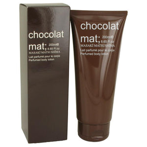 Chocolat Mat  Masaki Matsushima Body  Lotion 6.65 oz || Price Match Guaranteed™ - Price Match Guaranteed