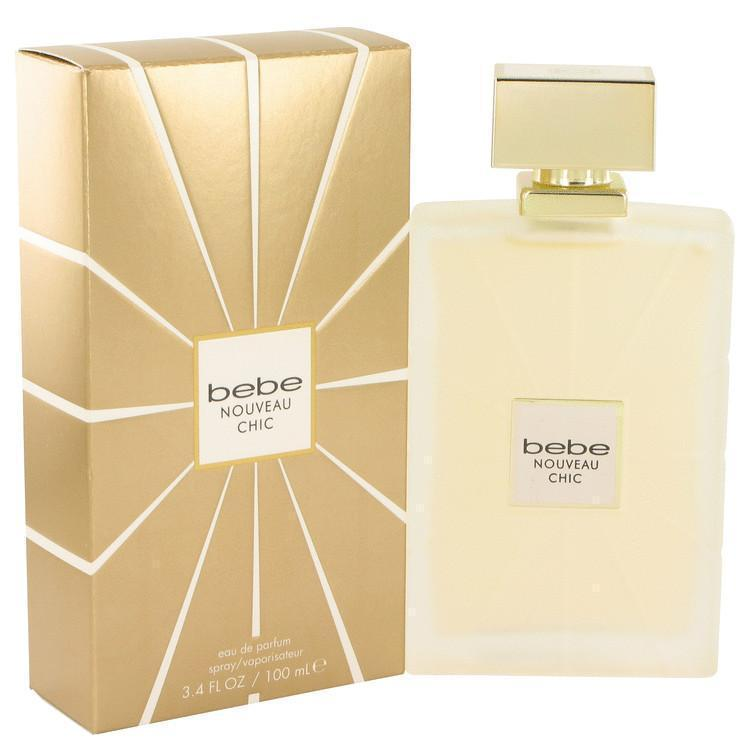 Bebe Nouveau Chic Bebe EDP Spray 1 oz || - Price Match Guaranteed