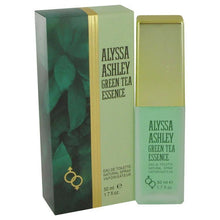 Load image into Gallery viewer, Alyssa Ashley Green Tea Essence EDT 3.4 oz || - Price Match Guaranteed