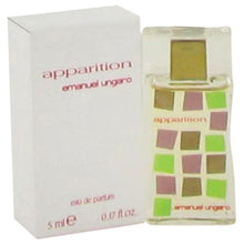 Load image into Gallery viewer, Apparition  Ungaro Mini EDP .17 oz Women - BEAUTY PRICE MATCH