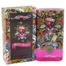 Load image into Gallery viewer, Ed Hardy Hearts & Daggers  Christian Audigier EDP for Women| Price Match Guaranteed™ - Price Match Guaranteed