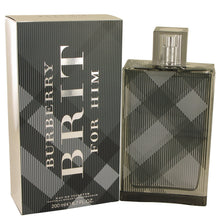 Load image into Gallery viewer, Burberry Brit  Burberry EDT Spray  Men - BUY BEAUTY PRODUCTS