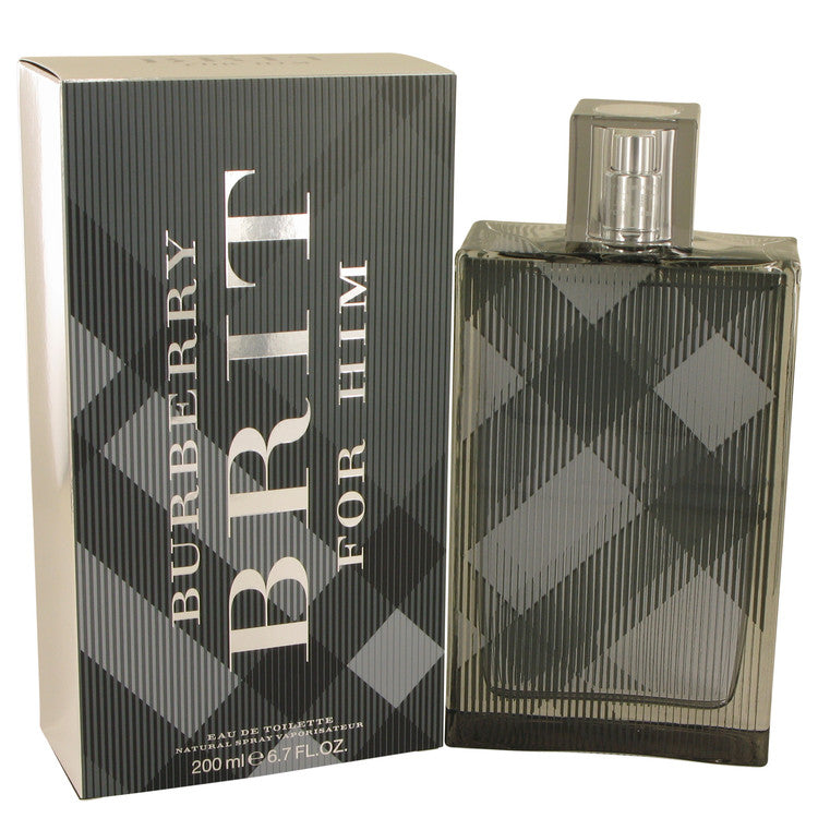 Burberry Brit  Burberry EDT Spray  Men - BUY BEAUTY PRODUCTS