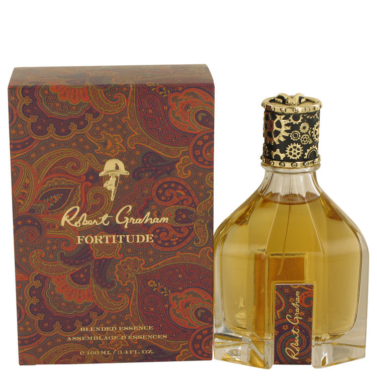 Robert Graham Fortitude Blended Essence 3.4 oz - BEAUTY PRICE MATCH