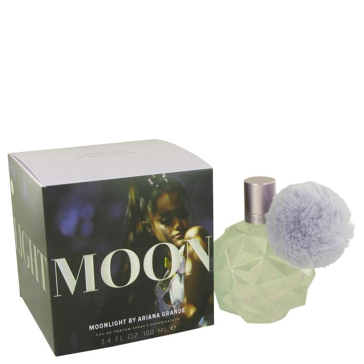 ARIANA GRANDE Ariana Grande Moonlight  Ariana Grande EDP  3.4 oz |  ™ | - BUY BEAUTY PRODUCTS