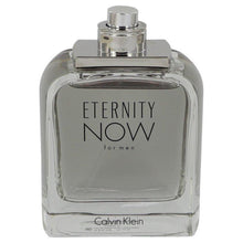 Load image into Gallery viewer, Eternity Now  Calvin Klein EDT Spray (Tester) 3.4 oz | ™| Price Match Guaranteed™ - Price Match Guaranteed