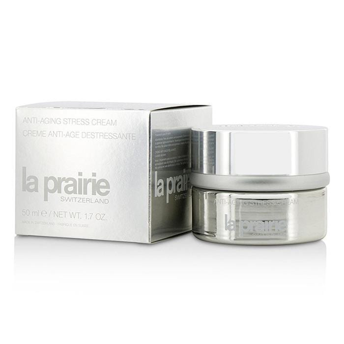 La Prairie Anti Aging Stress Cream 1.7 oz - BUY BEAUTY PRODUCTS