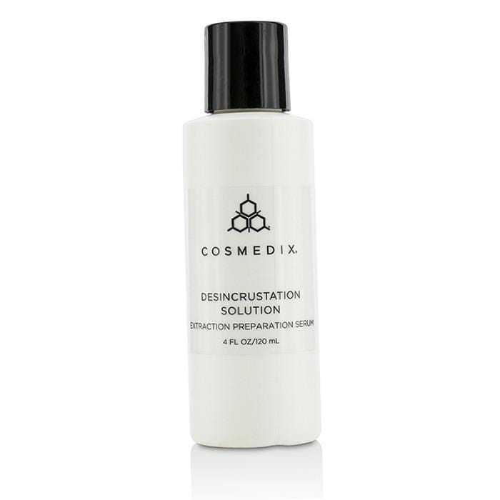COSMEDIX | Desincrustation Solution Extraction Preparation Serum (salon Product) 4oz - Beauty Brands