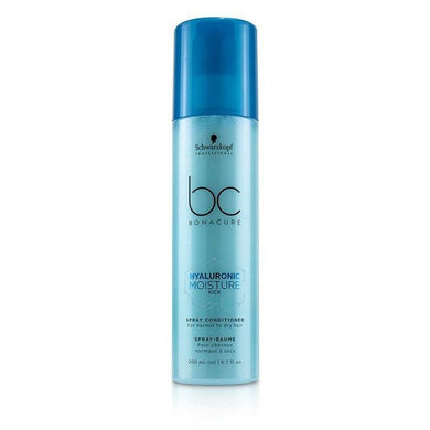 Bc Bonacure Hyaluronic Moisture Kick Spray Conditioner (for Normal To Dry Hair) 6.7oz | NEW RELEASES - Beauty Brands