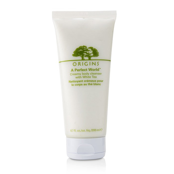 A Perfect World Creamy Body Cleanser With White Tea - 200ml-6.7oz| Price Match Guaranteed™