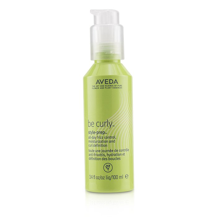 Be Curly Style Prep - 100ml-3.4oz| Price Match Guaranteed™