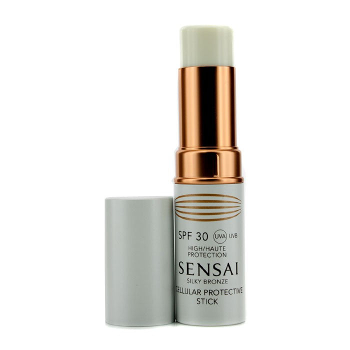 Sensai Silky Bronze Cellular Protective Stick Spf 30 - 9g-0.3oz| Price Match Guaranteed™