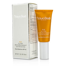 Load image into Gallery viewer, C+c  Oil-free Macroantioxidant Sun Protcetion Spf 30 - 30ml-1oz| Price Match Guaranteed™