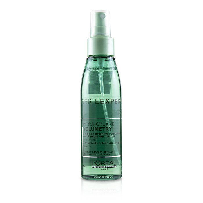 Professionnel Serie Expert - Volumetry Intra-cylane Anti-gravity Effect Volume Spray - 125ml-4.2oz| Price Match Guaranteed™