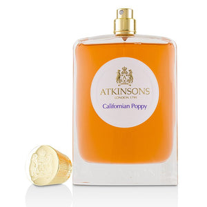 California Poppy Eau De Toilette Spray - 100ml-3.3oz| Price Match Guaranteed™