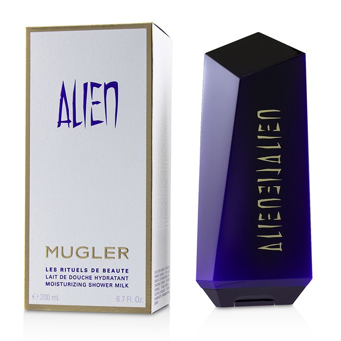 Alien Moisturizing Shower Milk - 200ml-6.7oz| Price Match Guaranteed™