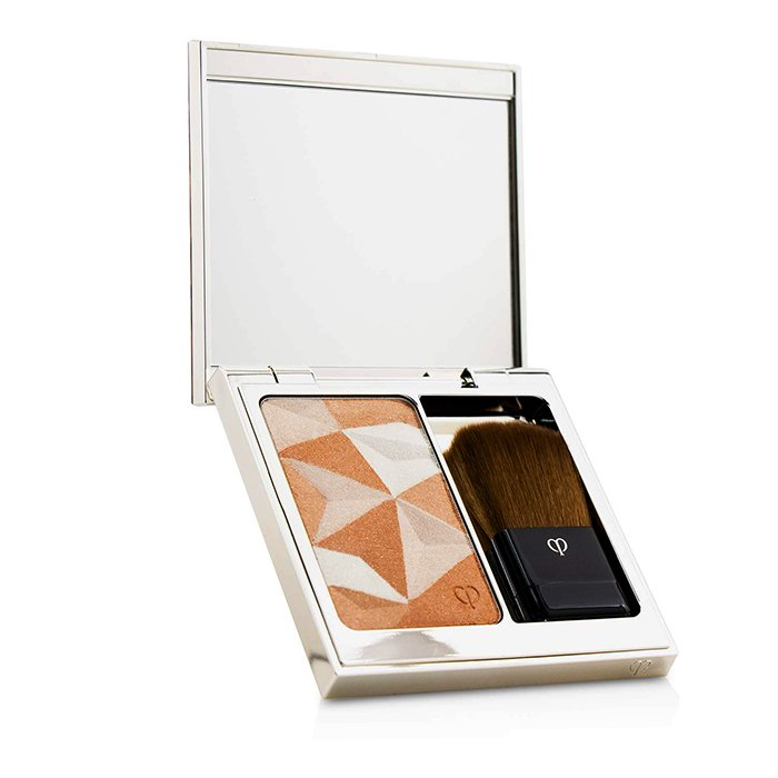 Luminizing Face Enhancer (case + Refill) - # 15 Golden Apricot - 10g-0.35oz| Price Match Guaranteed™