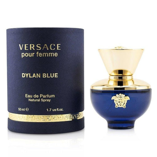 Dylan Blue EDP Spray - BUY BEAUTY PRODUCTS