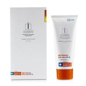 Medical Suncare High Protection Body Lotion Spf 30 - 200ml-6.7oz| Price Match Guaranteed™