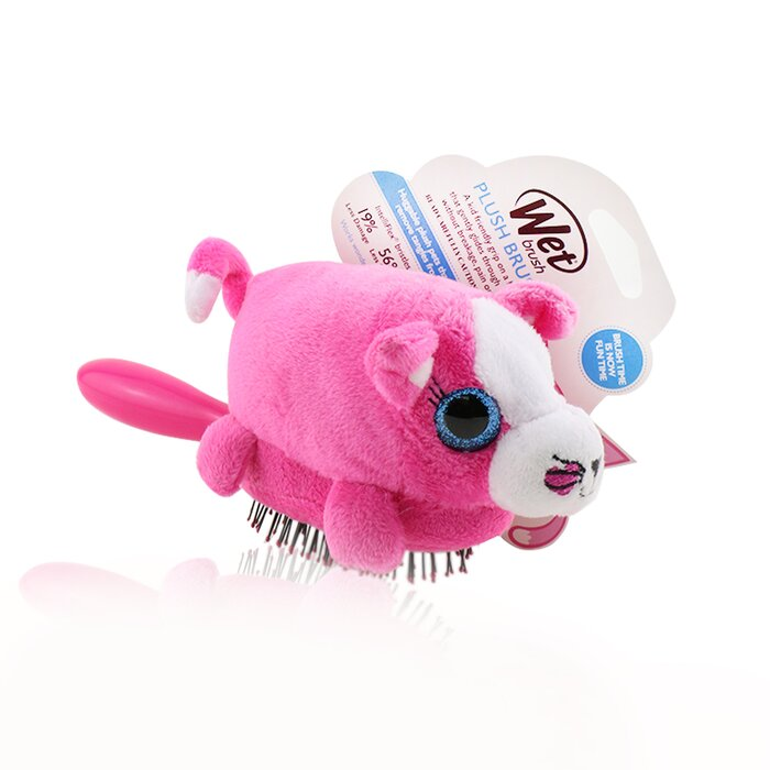Plush Brush - # Kitty - 1pc| Price Match Guaranteed™