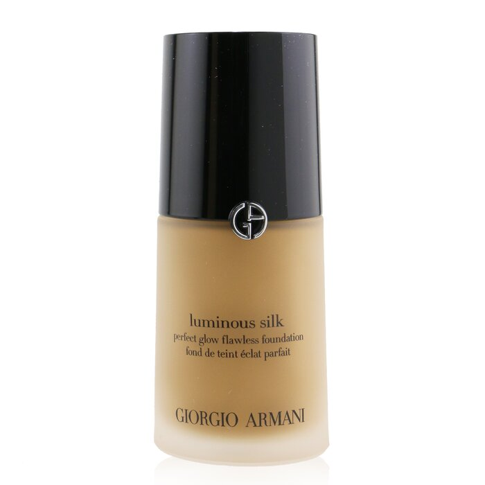 Luminous Silk Foundation - # 9 Natural Suede - 30ml-1oz| Price Match Guaranteed™