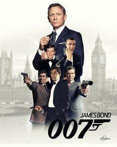 007 James Bond EDT Spray oz  Men - BUY BEAUTY PRODUCTS