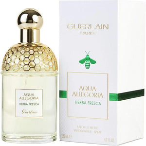 Aqua Allegoria Herba Fresca Guerlain Edt - Price Match Guaranteed