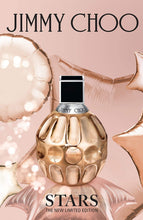 Load image into Gallery viewer, Jimmy Choo Stars By Jimmy Choo EDP Spray 2 Oz | Only 3 Left - Price Match Guaranteed