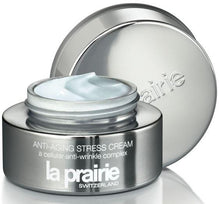 Load image into Gallery viewer, La Prairie Anti Aging Stress Cream 1.7 oz - BUY BEAUTY PRODUCTS