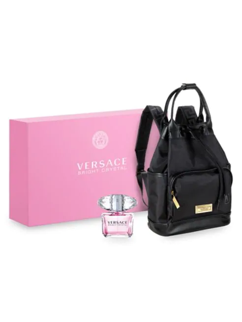 VERSACE | Versace | Bright Crystal Gift Set - BEAUTY PRICE MATCH™