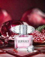 Load image into Gallery viewer, VERSACE | Versace Gift Set    Miniature Collection Includes Yellow Diamond, Bright Crystal, Crystal Noir, Eros EDP and Eros EDT - BUY BEAUTY PRODUCTS