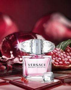 VERSACE | Versace Gift Set    Miniature Collection Includes Yellow Diamond, Bright Crystal, Crystal Noir, Eros EDP and Eros EDT - BUY BEAUTY PRODUCTS