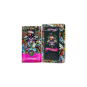Ed Hardy Hearts & Daggers  Christian Audigier EDP Spray 3.4 Oz | ™| Price Match Guaranteed™
