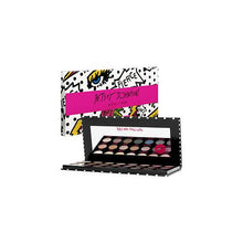 Load image into Gallery viewer, Betsey Johnson Eye Shadow Palette -- 24x