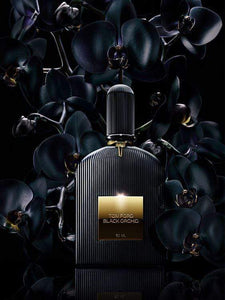 Tom d Black Orchid EDP 3.4 oz - BUY BEAUTY PRODUCTS