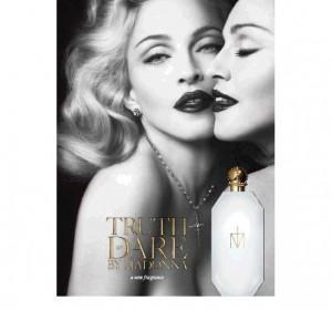 Truth or Dare by Madonna EDP 1.7 oz