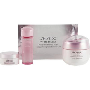 Shiseido Limited Edition White Lucent Power Bright Set